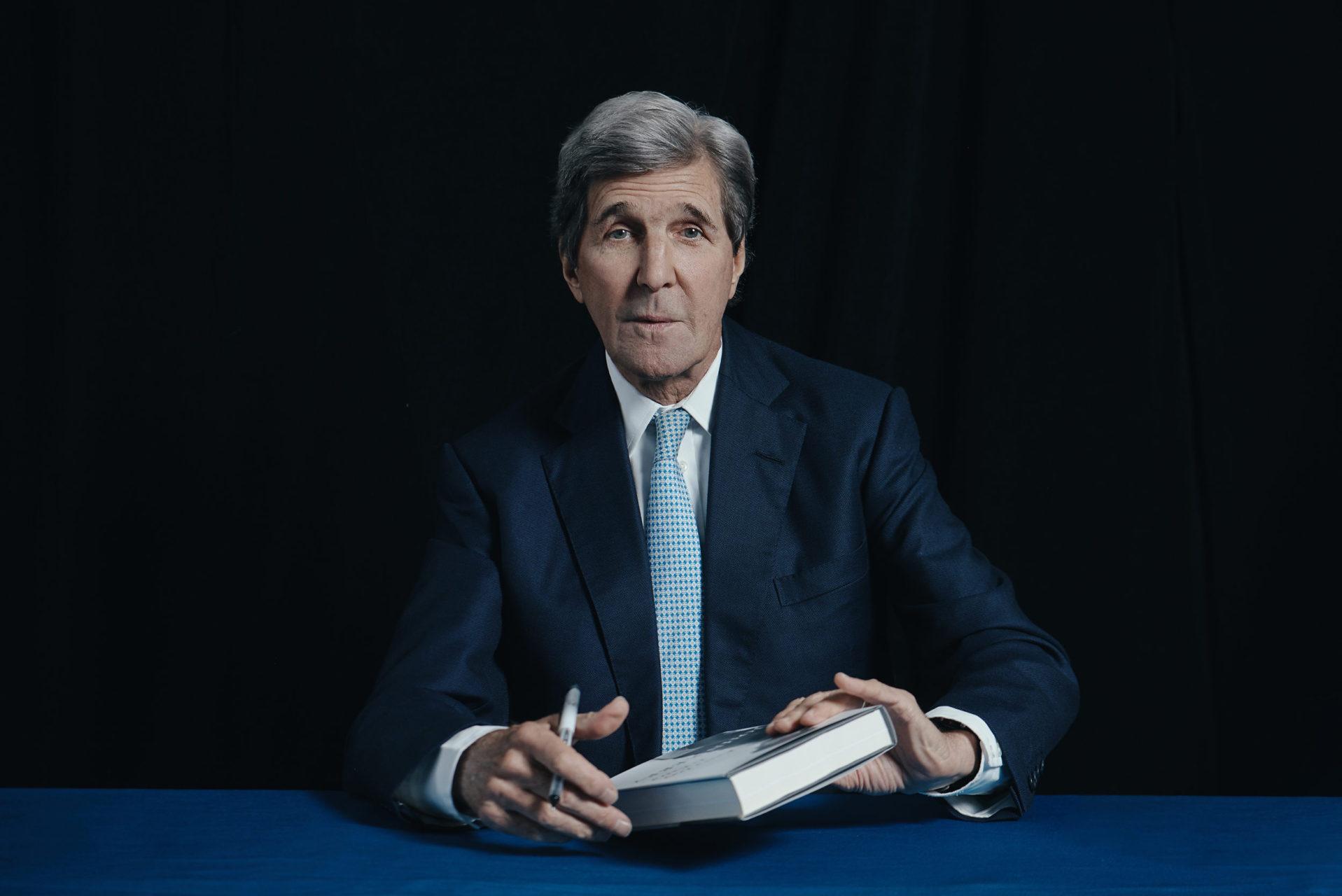 John Kerry, former National Secretary