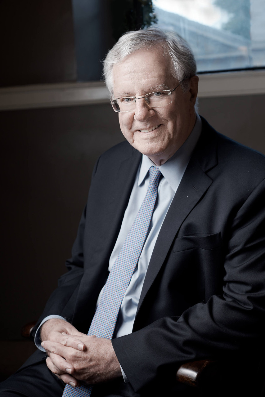 Steve Forbes, Forbes editor-in-chief