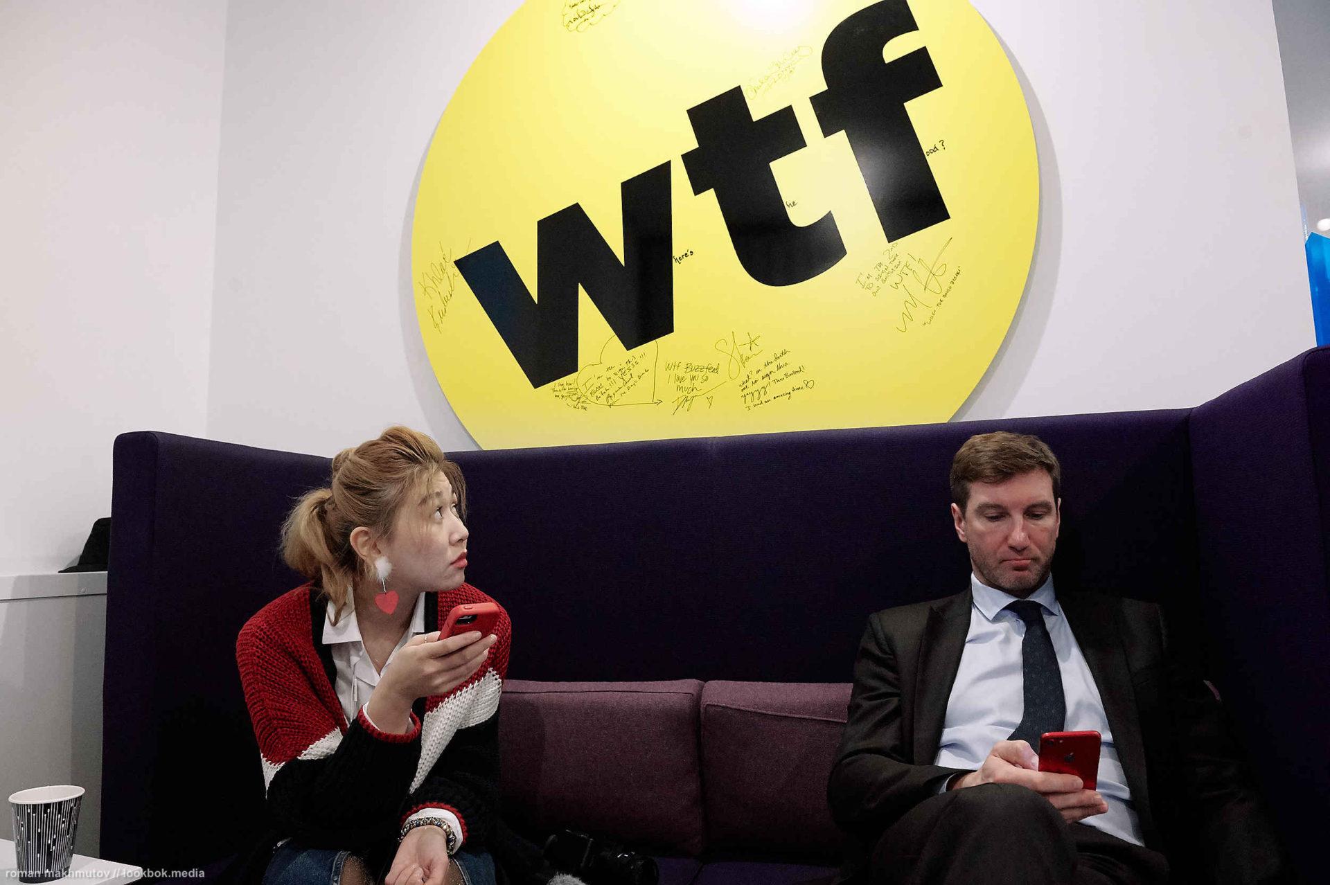 BuzzFeed TV